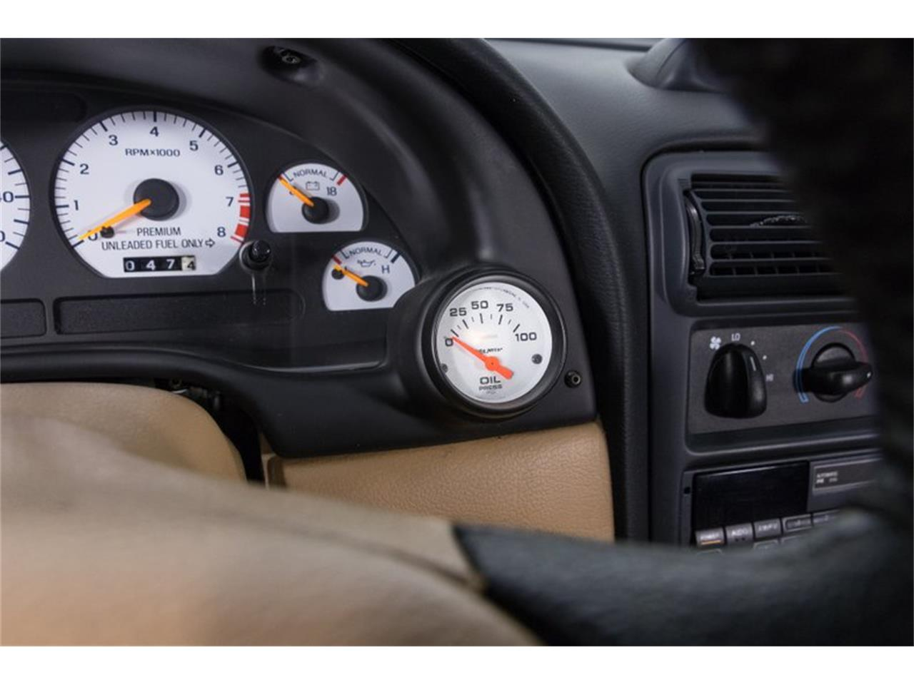 Large Picture of '97 Mustang Offered by Fast Lane Classic Cars Inc. - Q83F