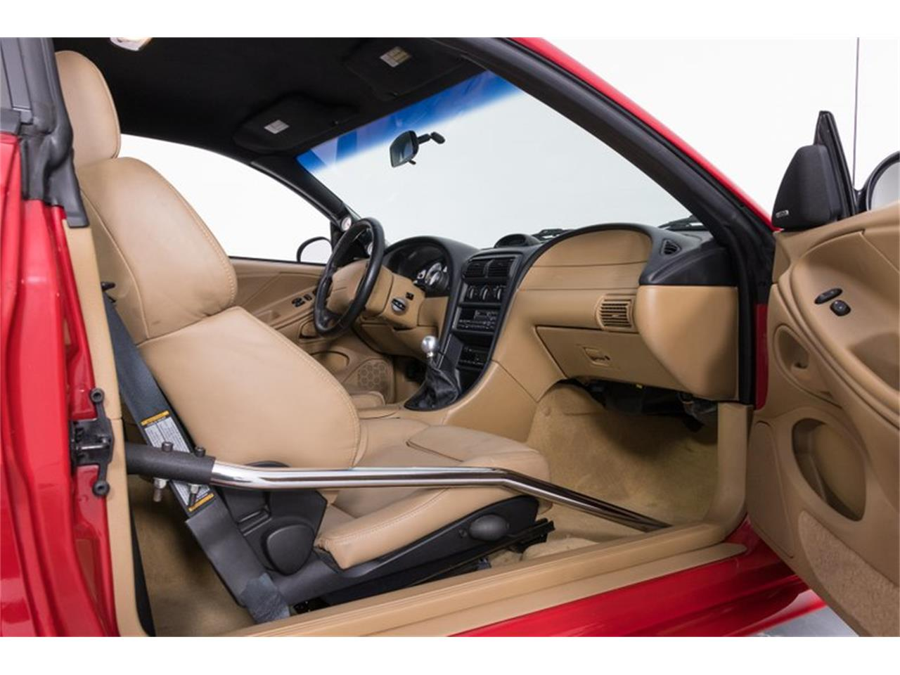 Large Picture of 1997 Ford Mustang - $16,995.00 Offered by Fast Lane Classic Cars Inc. - Q83F