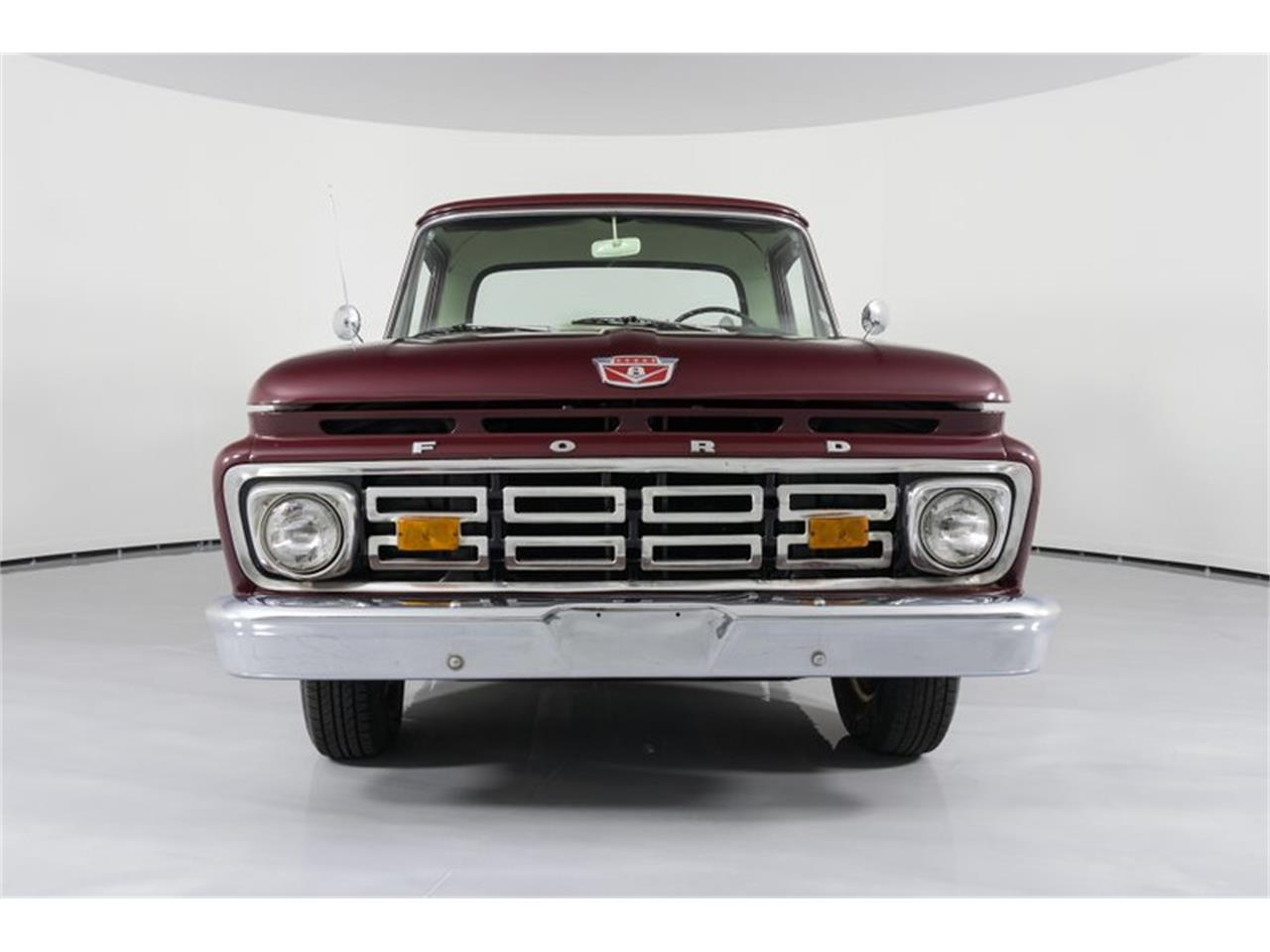 Large Picture of '64 F100 - Q83L