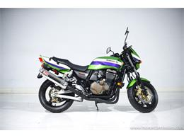 Picture of '01 Motorcycle - Q83X
