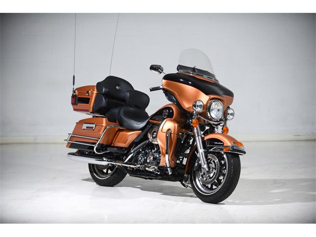 Picture of '08 Electra Glide - Q84F
