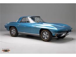 Picture of '66 Chevrolet Corvette - $79,900.00 - Q5MV