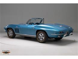 Picture of 1966 Corvette located in Ontario Offered by Legendary Motorcar Company - Q5MV