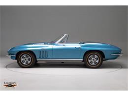 Picture of Classic 1966 Corvette - $79,900.00 - Q5MV