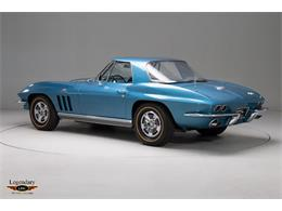 Picture of '66 Chevrolet Corvette - $79,900.00 Offered by Legendary Motorcar Company - Q5MV