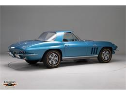 Picture of 1966 Chevrolet Corvette - $79,900.00 Offered by Legendary Motorcar Company - Q5MV