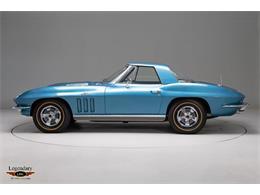Picture of '66 Corvette - Q5MV