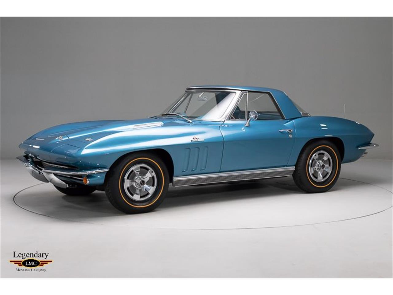 Large Picture of 1966 Chevrolet Corvette - $79,900.00 - Q5MV