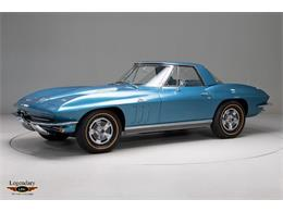 Picture of Classic '66 Chevrolet Corvette located in Ontario - $79,900.00 - Q5MV