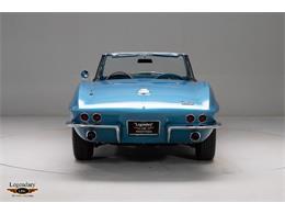 Picture of Classic 1966 Chevrolet Corvette located in Ontario - Q5MV