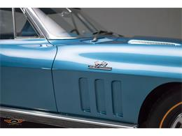 Picture of '66 Chevrolet Corvette located in Ontario Offered by Legendary Motorcar Company - Q5MV