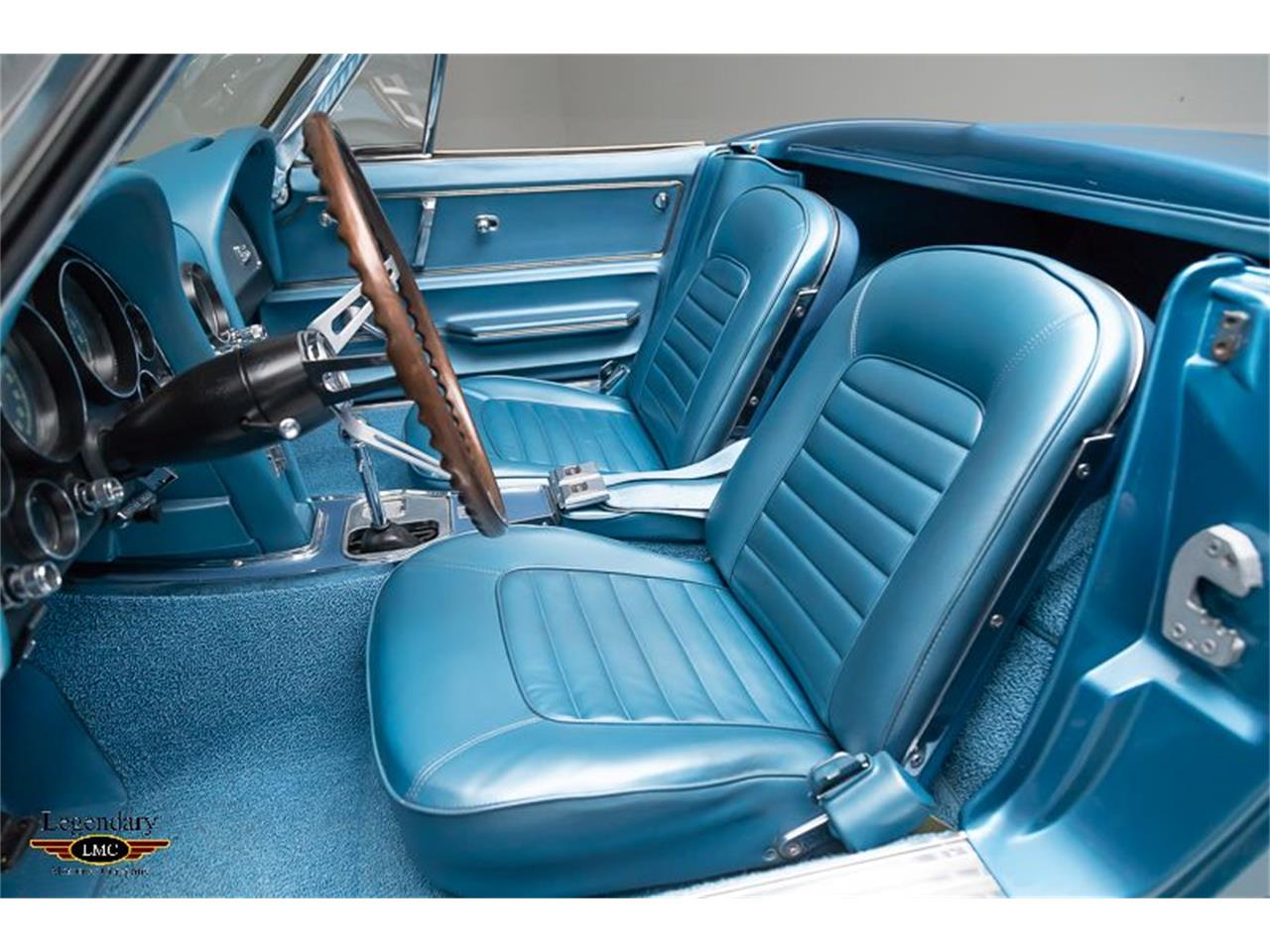 Large Picture of '66 Chevrolet Corvette - Q5MV