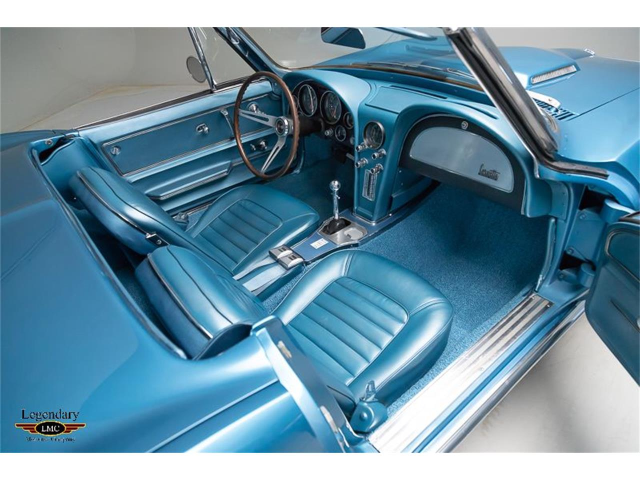 Large Picture of '66 Chevrolet Corvette - $79,900.00 - Q5MV