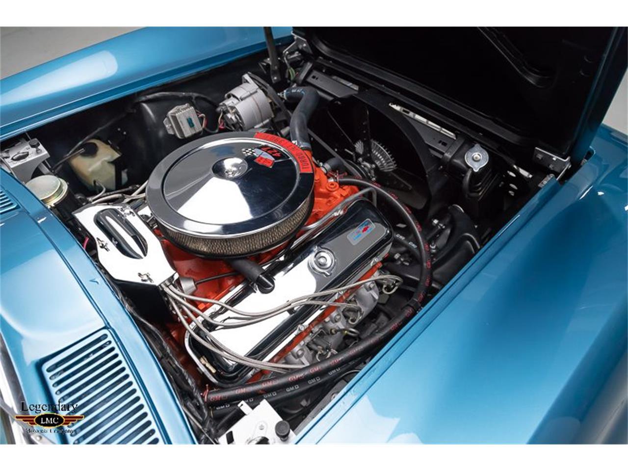 Large Picture of '66 Corvette located in Ontario - $79,900.00 - Q5MV