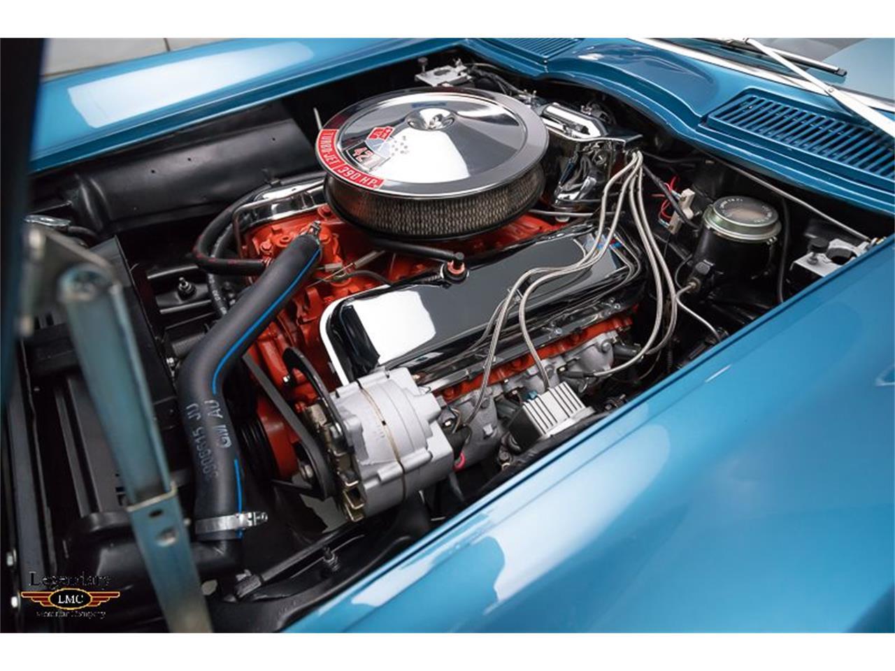 Large Picture of '66 Chevrolet Corvette located in Halton Hills Ontario - $79,900.00 - Q5MV