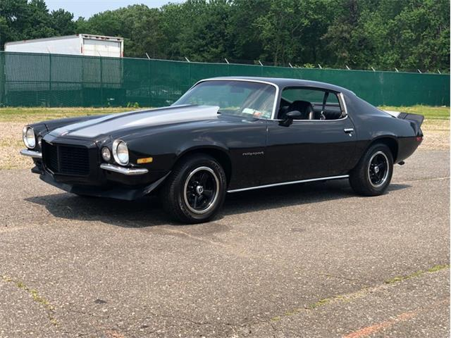 Picture of Classic '71 Camaro Offered by  - Q84T