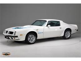 Picture of 1974 Pontiac Firebird Trans Am located in Halton Hills Ontario Offered by Legendary Motorcar Company - Q5MW