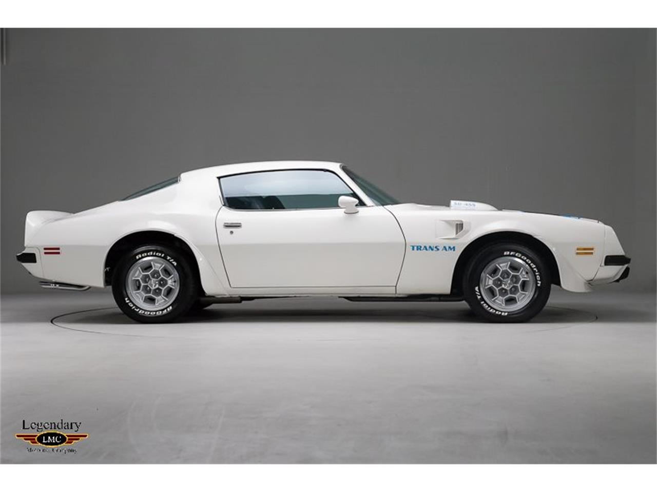 Large Picture of '74 Pontiac Firebird Trans Am - $59,900.00 - Q5MW