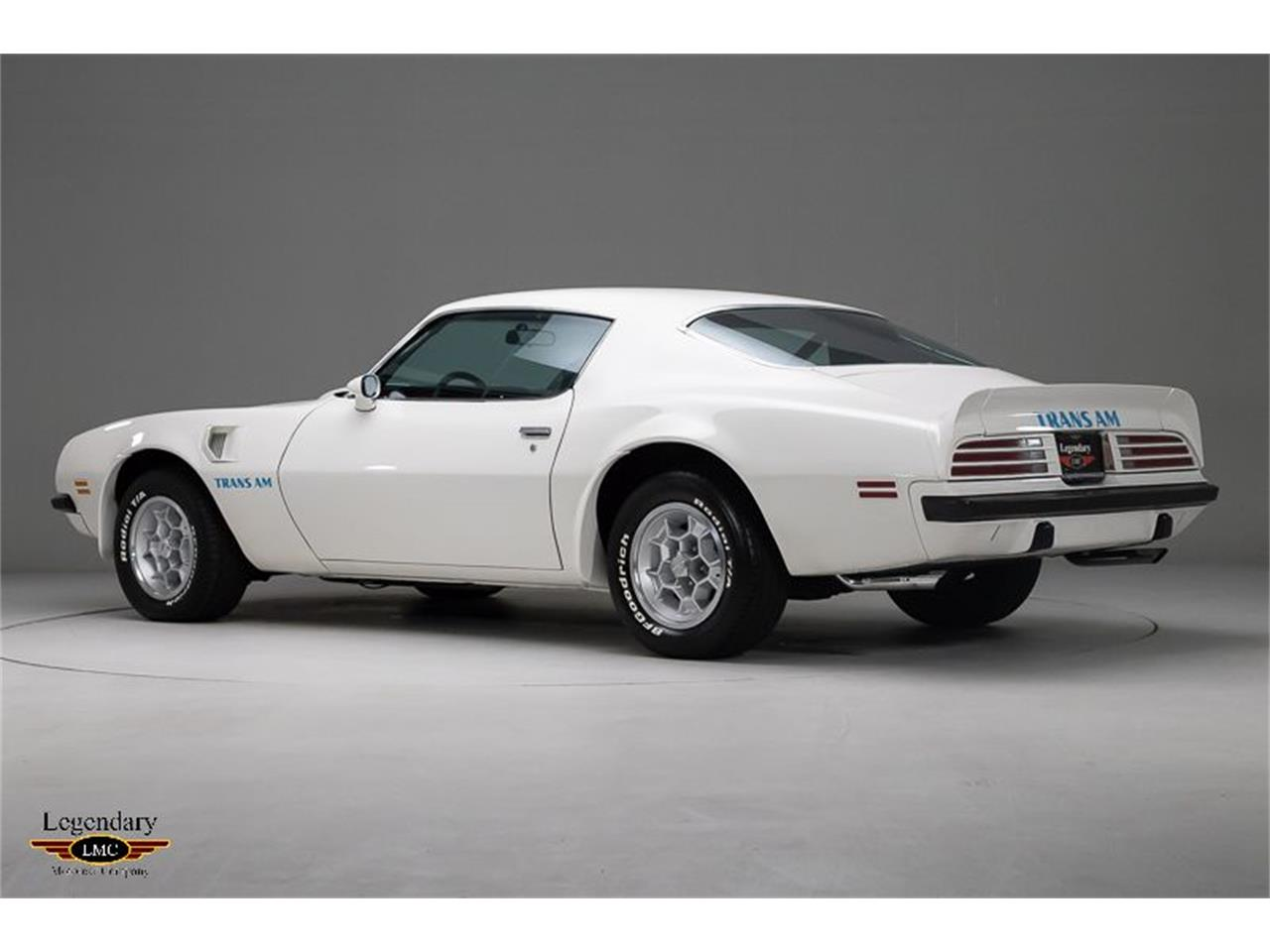 Large Picture of 1974 Pontiac Firebird Trans Am located in Halton Hills Ontario - $59,900.00 Offered by Legendary Motorcar Company - Q5MW
