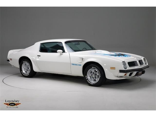 Picture of '74 Firebird Trans Am - Q5MW