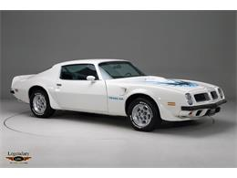 Picture of '74 Pontiac Firebird Trans Am - Q5MW