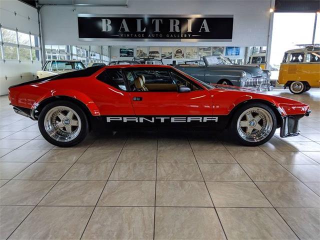 Picture of '71 Pantera - Q854