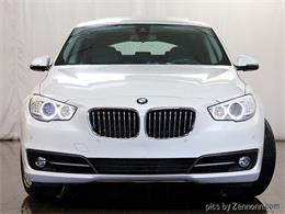 Picture of 2015 BMW 5 Series located in Illinois Offered by Auto Gallery Chicago - Q857