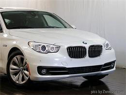 Picture of 2015 BMW 5 Series located in Illinois - $19,990.00 Offered by Auto Gallery Chicago - Q857