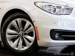 Picture of 2015 BMW 5 Series - Q857