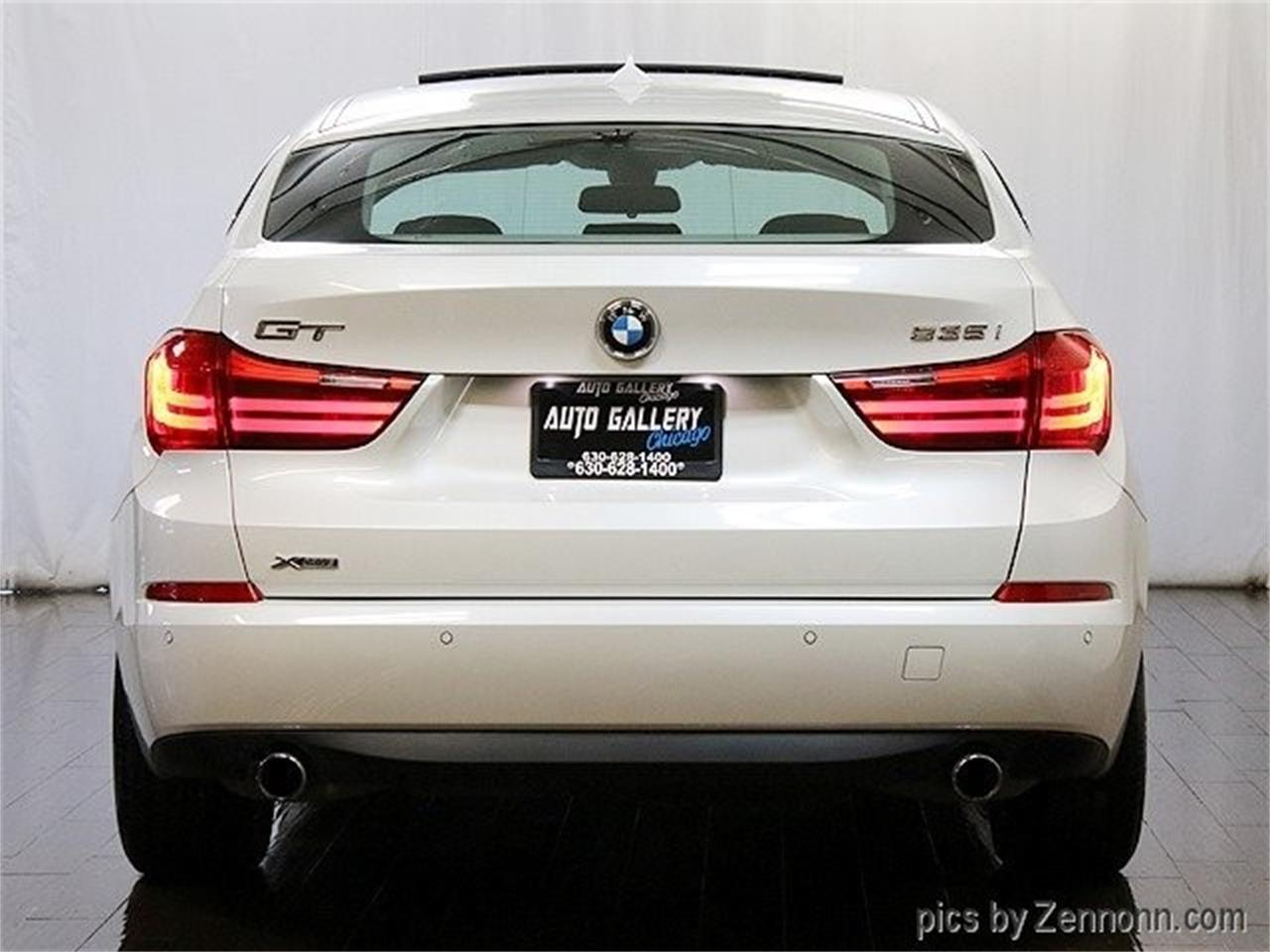 Large Picture of '15 BMW 5 Series - Q857
