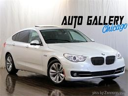 Picture of 2015 5 Series Offered by Auto Gallery Chicago - Q857