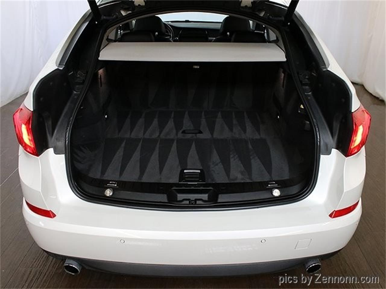 Large Picture of 2015 BMW 5 Series located in Illinois - Q857