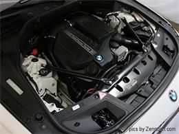 Picture of '15 BMW 5 Series located in Addison Illinois - $19,990.00 - Q857