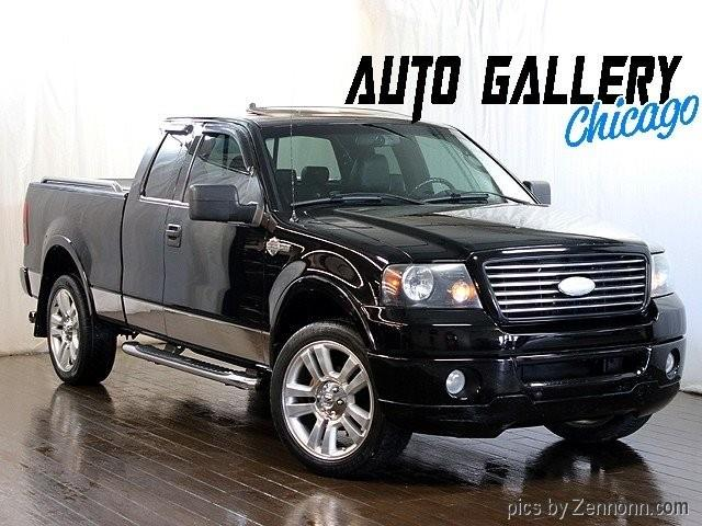 Picture of '06 F150 - Q859