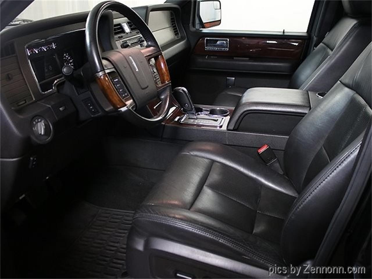 Large Picture of '12 Navigator located in Addison Illinois Offered by Auto Gallery Chicago - Q860