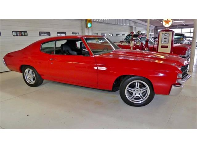 Picture of '71 Chevelle - Q866