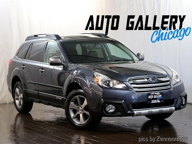 Picture of '14 Outback - Q868