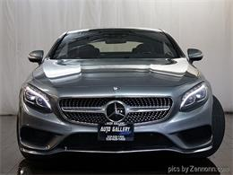 Picture of '15 S550 - Q86B