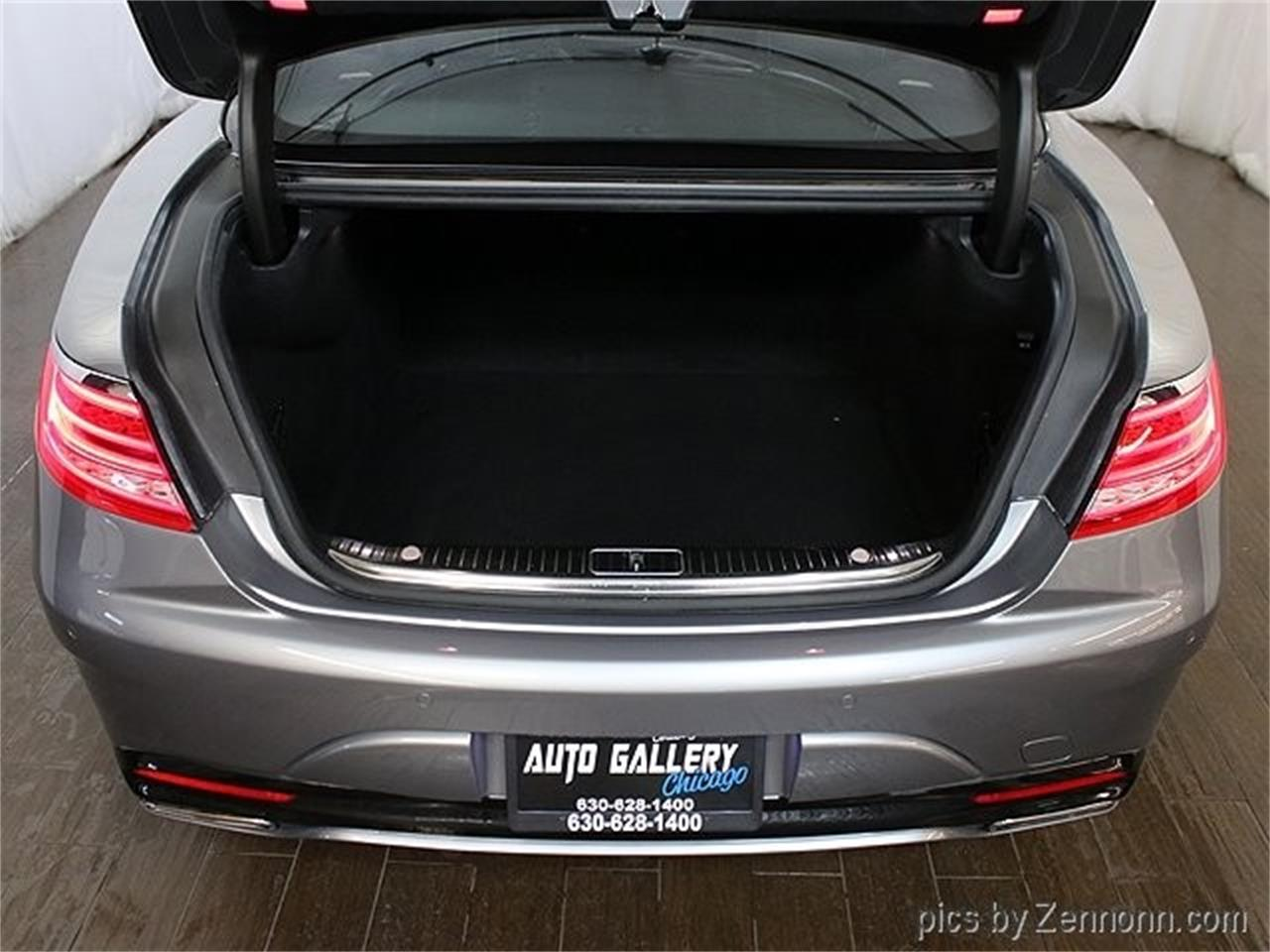 Large Picture of '15 S550 - Q86B