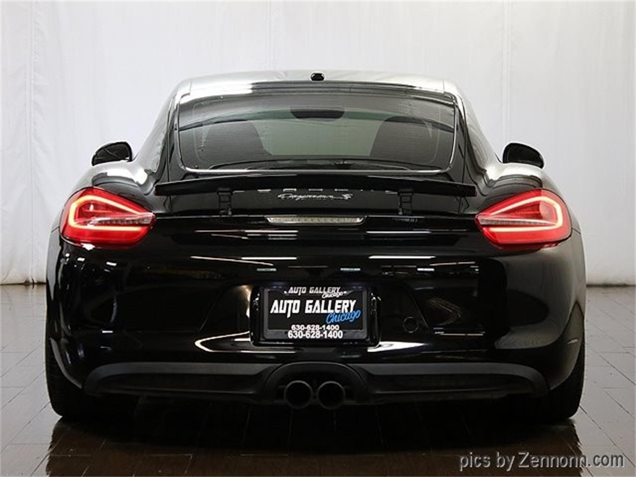 Large Picture of '14 Cayman located in Addison Illinois - Q86L