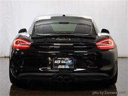 Picture of '14 Cayman - $43,990.00 Offered by Auto Gallery Chicago - Q86L