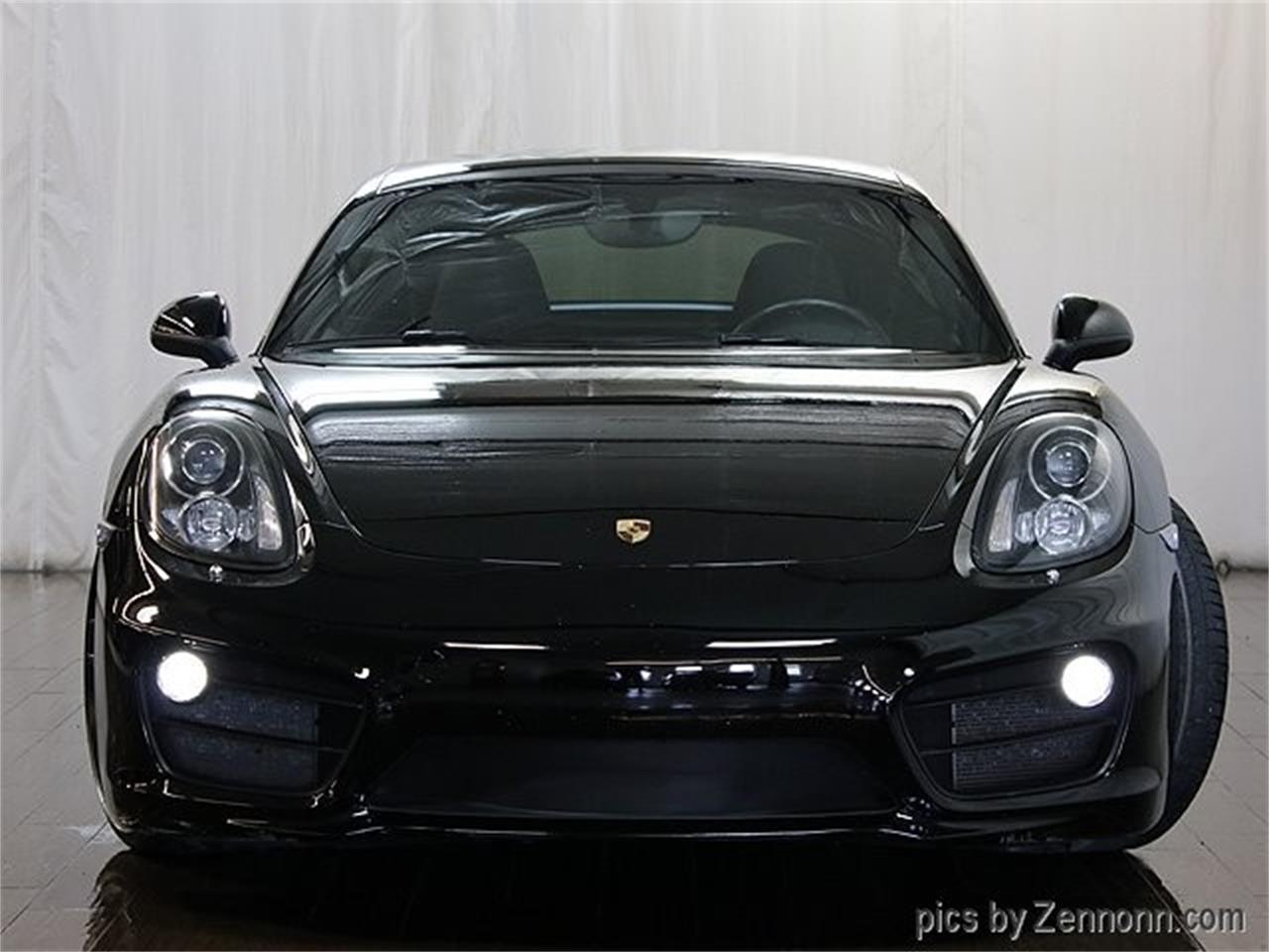 Large Picture of 2014 Cayman located in Illinois - $43,990.00 - Q86L