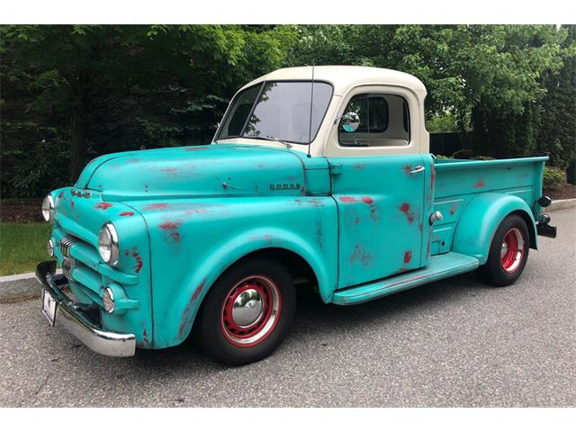 Picture of '52 Truck - Q86W