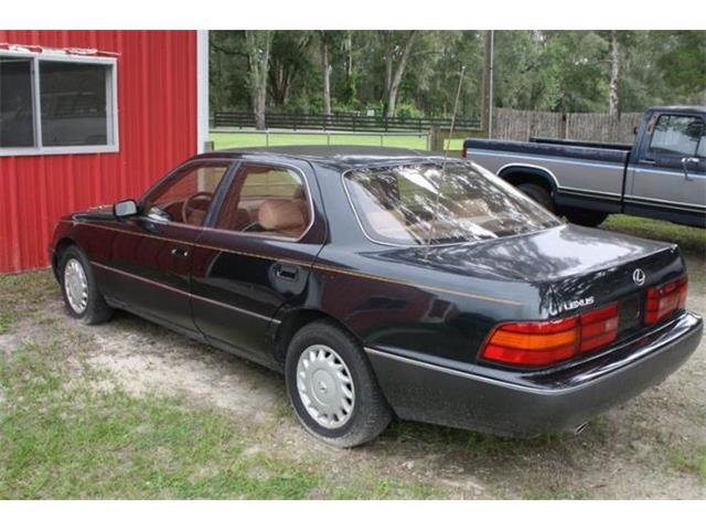 Picture of '90 LS400 - Q876