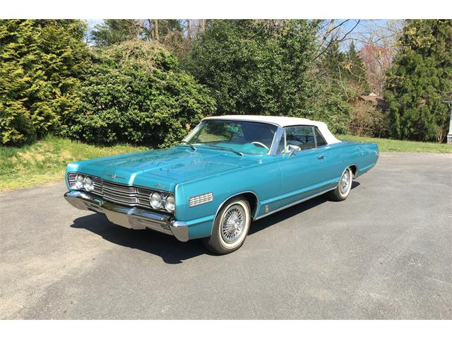 Picture of '67 Mercury Monterey located in Uncasville Connecticut Offered by  - Q877