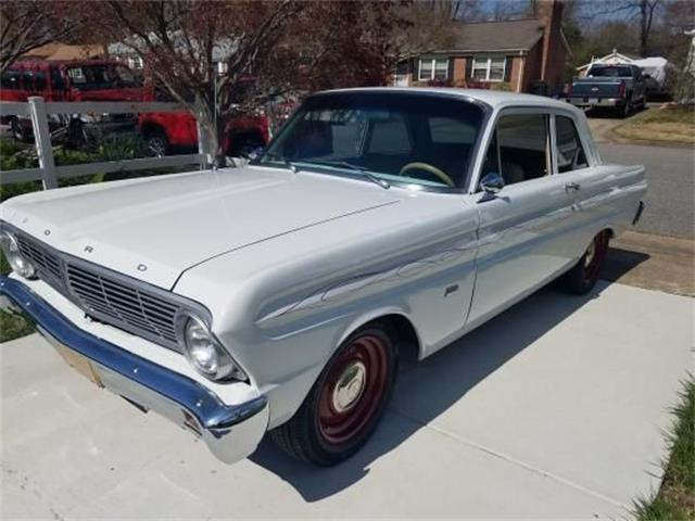 1965 Ford Falcon for Sale on ClassicCars com on ClassicCars com