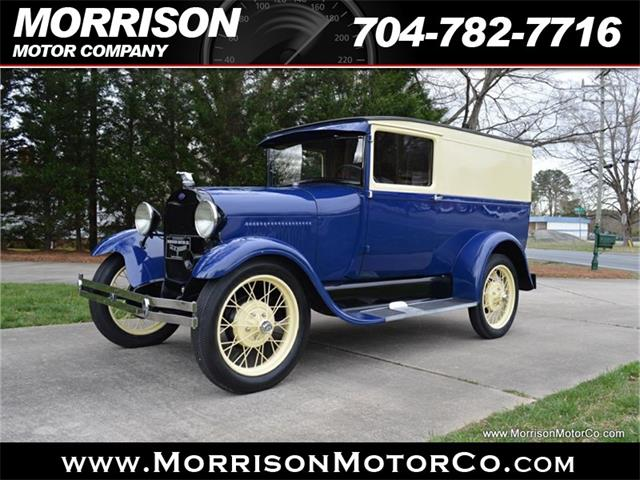Picture of '28 Model A - Q5N6