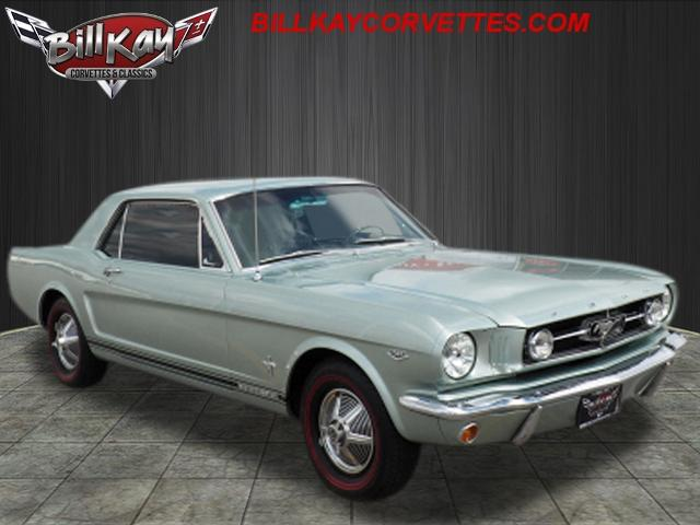 Picture of '65 Mustang - Q882