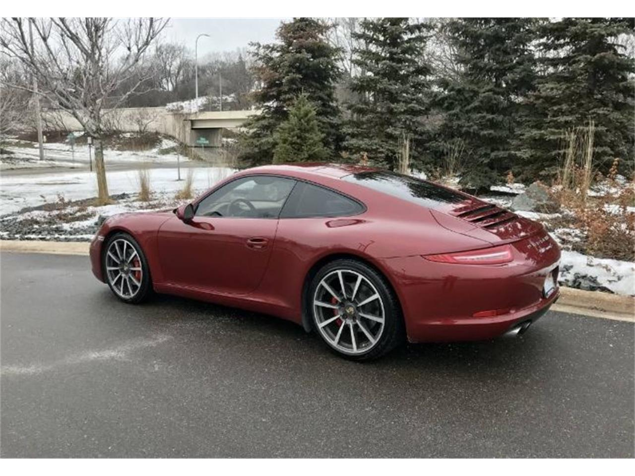 Large Picture of '12 911 - Q88E