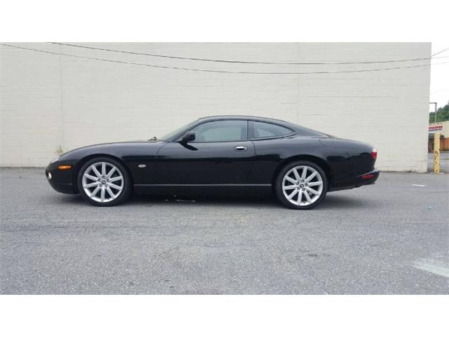 Picture of '05 XK8 Offered by  - Q88I